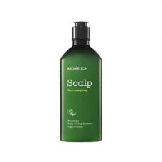 Aromatica Rosemary scalp scaling shampoo, 250мл Шампунь бессульфатный укрепляющий с розмарином