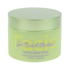 Facis Go back cream, 100мл Крем для лица «растительный комплекс»