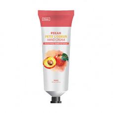 Pekah Petit l'odeur hand cream peach, 30мл Крем для рук с персиком