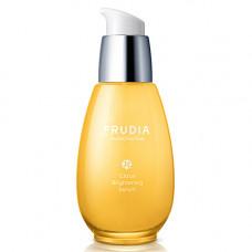 Frudia Citrus brightening serum, 50г Сыворотка с цитрусом придающая сияние коже