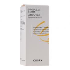 Cosrx Full fit propolis light ampule, 20мл Эссенция ампульная с прополисом