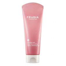Frudia Pomegranate nutri-moisturizing sticky cleansing, 145мл Пенка суфле питательная с гранатом