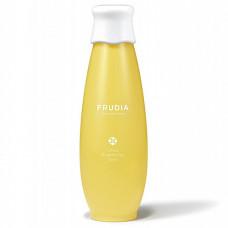 Frudia Citrus brightening toner, 195мл Тоник с цитрусом придающий сияние коже