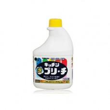 Mitsuei Universal tool, 400мл Средство универсальное кухонное моющее и отбеливающее з/б