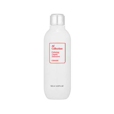 Cosrx Collection calming liquid mild, 125мл Тонер для проблемной кожи