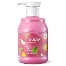 Frudia My orchard quince body wash, 350мл Гель для душа с айвой