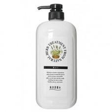 JunLove Natural herb treatment, 1000мл Маска для сильно поврежденных волос