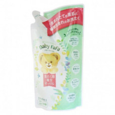 Nissan Complex soap, 720мл Средство жидкое для стирки с ароматом бергамота з/б