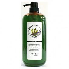JunLove Natural herb shampoo, 1000мл Шампунь с экстрактом бурых водорослей