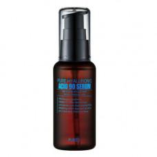 Purito Pure hyaluronic acid 90 serum, 60мл Сыворотка с 90% гиалуроновой кислоты для увлажнения
