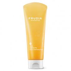 Frudia Citrus brightening micro cleansing foam, 145мл Микропенка для умывания с цитрусом