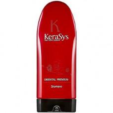 KeraSys Oriental premium, 200мл Шампунь восстанавливающий «ориентал премиум»