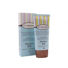 Rivecowe Beyond beauty moisture BB SPF 43 РА+++, 40мл BB крем увлажняющий
