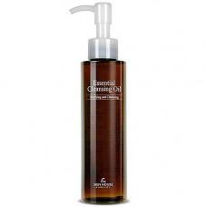 The Skin House Essential cleansing oil, 150мл Масло гидрофильное очищающее