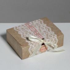 Коробка складная - «Сюрприз», 16.5*12.5*5см