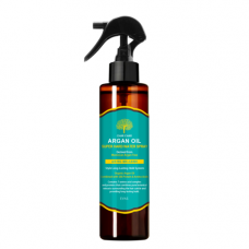 Char Char Argan oil super hard water spray, 250мл Спрей для укладки волос «аргановое масло»