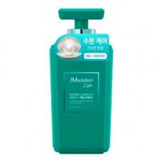 JMsolution Solution marine luminous fresh treatmen, 500мл Кондиционер для волос с жемчугом