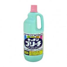 Mitsuei Universal tool, 1500мл Средство универсальное кухонное моющее и отбеливающее