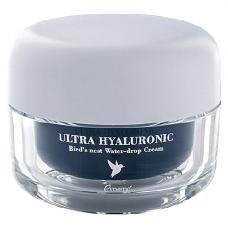 Esthetic House Bird's Nest Eye Cream, 50мл Крем для лица с экстрактом ласточкиного гнезда и гиалуроновой кислотой