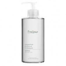 Fraijour Original herb wormwood o2 maskpack, 300мл Маска для лица кислородная