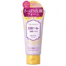Rosette Age clear, 120г Пенка для умывания для нормальной и жирной кожи
