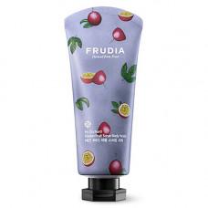 Frudia My orchard passion fruit scrub body wash, 300мл Скраб для тела с маракуйей