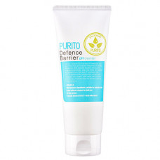 Purito Defence barrier ph cleanser, 150мл Гель для деликатного очищения кожи слабокислотный