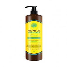 Char Char Argan oil conditioner, 1500мл Кондиционер для волос аргановый