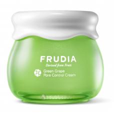 Frudia Green grape pore control cream, 55г Крем себорегулирующий с зеленым виноградом