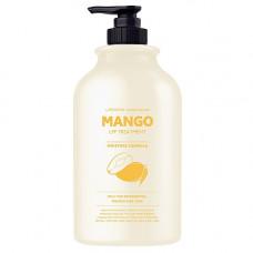 Pedison Institut beaute mango rich lpp treatment, 500мл Маска для волос с манго