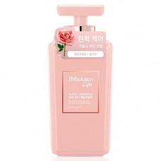 JMsolution Glow luminous porfume, 500мл Кондиционер для волос с экстрактом дамасской розы