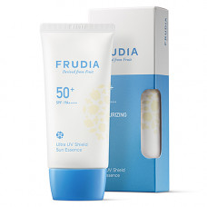 Frudia Ultra uv shield sun essence SPF50+ , 50мл Санскрин-эссенция с максимальным фактором защиты