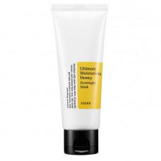 Cosrx Ultimate moisturizing honey overnight mask, 50мл Маска-спа ночная медовая