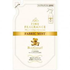 Nissan Fragrance bon conge, 500мл Кондиционер с элегантным цветочно цитрусовым ароматом з/б