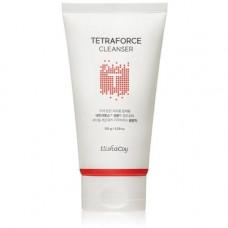 ElishaCoy Tetraforce cleanser, 150мл Пенка очищающая для проблемной кожи
