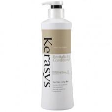 KeraSys Revitalizing conditioner, 600мл Кондиционер оздоравливающий поврежденные волосы