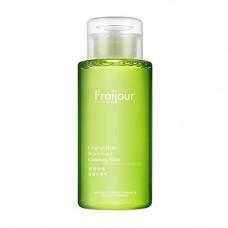 Fraijour Original herb wormwood cleansing water, 300мл Жидкость для снятия макияжа