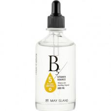 May Island B5 Vitamin Source, 100мл Сыворотка для лица витаминная