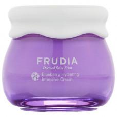 Frudia Blueberry hydrating cream, 55г Крем увлажняющий с черникой
