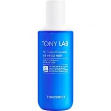 Tony Moly Tonylab AC control emulsion, 130мл Эмульсия против акне
