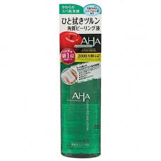 BCL Aha gp lotion, 145 мл Лосьон очищающий и увлажняющий с фруктовыми кислотами