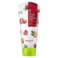 Frudia My Orchard Mochi Cleans, 120мл Пенка моти очищающая маракуя