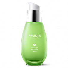 Frudia Green grape pore control serum, 50г Сыворотка себорегулирующая с зеленым виноградом