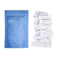 Fraijour Pro moisture enzyme powder wash, 30шт*1г Пудра очищающая энзимная