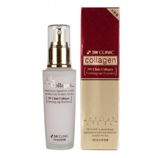 3W Clinic Collagen firming up essence, 50мл Эссенция для лица укрепляющая
