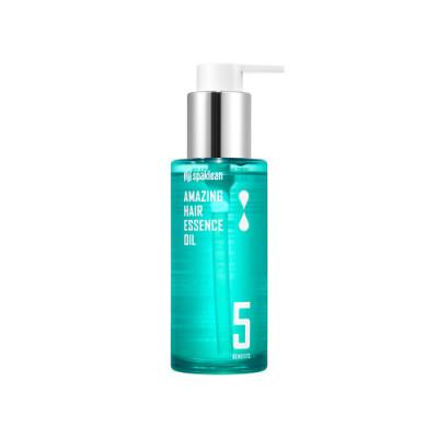 Spaklean  Amazing hair essence oil, 120мл Эссенция для волос с эфирным маслом