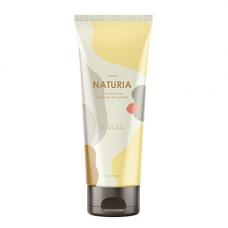 Naturia Creamy oil salt scrub so vanilla, 250г Скраб для тела ваниль
