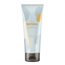 Naturia Creamy oil salt scrub milk me, 250г Скраб для тела молочный