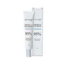 Esthetic House Formula eye cream hyaluronic acid 95%, 30мл Крем для глаз гиалуроновая кислота