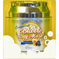 Esthetic House Formula carbonated bubble clay mask, 80мл Маска для лица пузырьковая